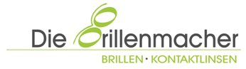 Logo der Brillenmacher Waldhof GmbH