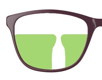 Gleitsichtbrille mit 65 Jahren